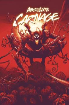 ABSOLUTE CARNAGE TP