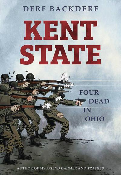 KENT STATE FOUR DEAD IN OHIO HC