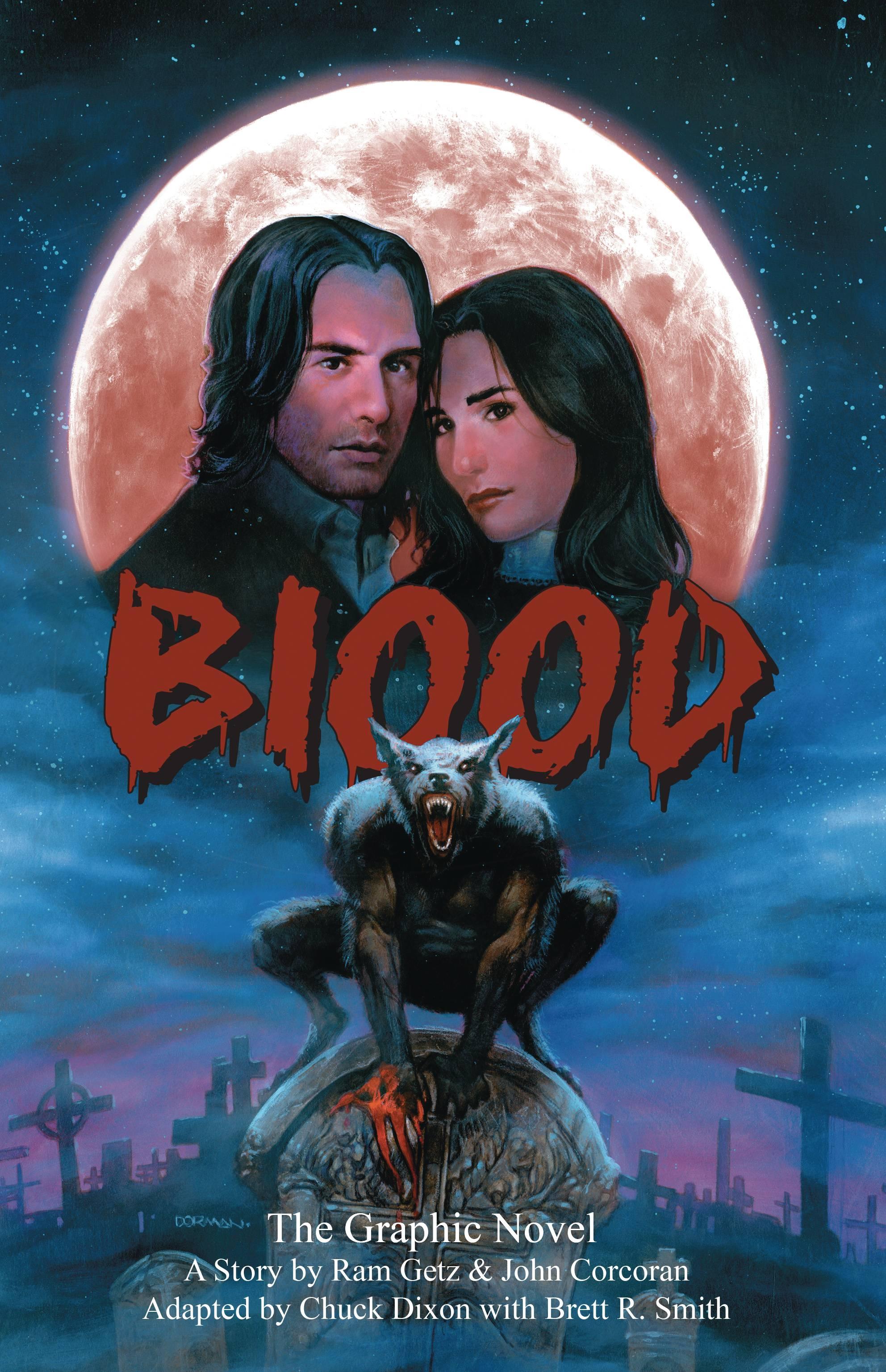 BLOOD TP