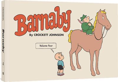 BARNABY HC 04