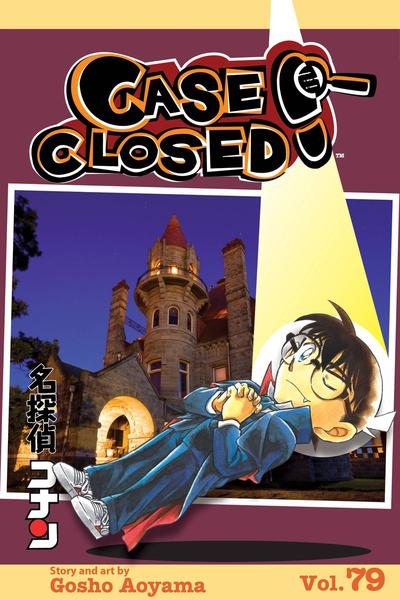 CASE CLOSED GN 79