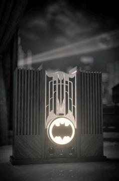 BATMAN THE AUDIO ADVENTURES SPECIAL (ONE SHOT)