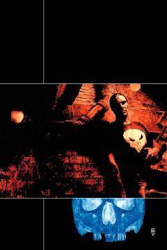 Daredevil appears