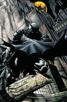 BATMAN TP TIME AND THE BATMAN