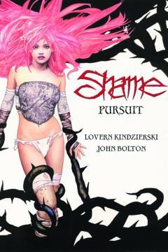 SHAME TP 02 PURSUIT