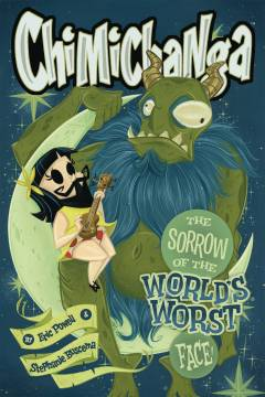 CHIMICHANGA HC SORROW OF WORLDS WORST FACE