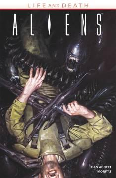 ALIENS LIFE AND DEATH TP