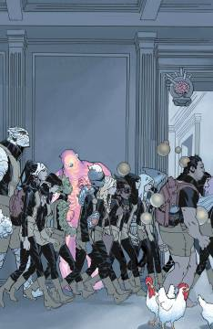 AGE OF X-MAN NEXTGEN