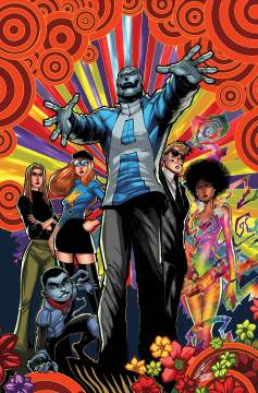 AGE OF X-MAN APOCALYPSE AND X-TRACTS