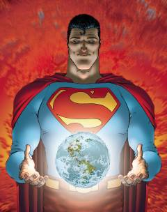 ALL STAR SUPERMAN DC MODERN CLASSICS HC