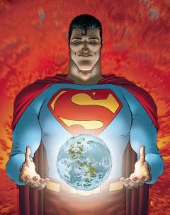 ALL STAR SUPERMAN DC MODERN CLASSICS HC