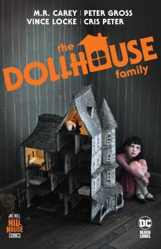 DOLLHOUSE FAMILY TP