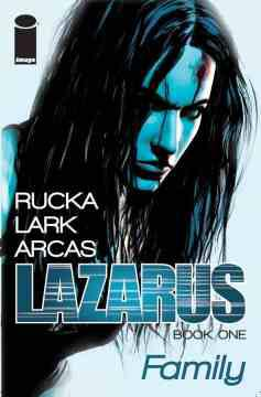 LAZARUS TP 01