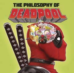 PHILOSOPHY OF DEADPOOL HC