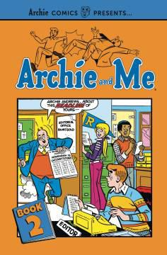 ARCHIE & ME TP 02