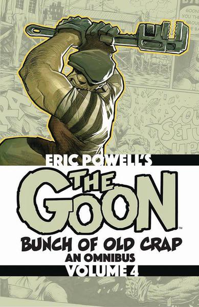 GOON BUNCH OF OLD CRAP TP 04
