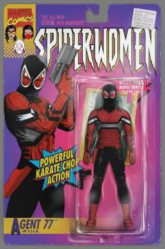 SPIDER-WOMEN