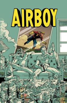 AIRBOY DLX ED HC