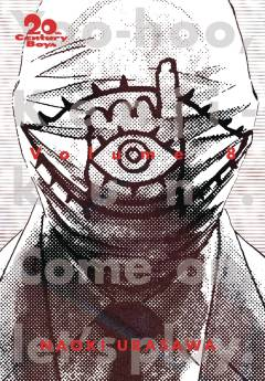 20TH CENTURY BOYS TP 08 PERFECT ED URASAWA