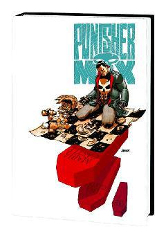 PUNISHER MAX HC 03 FRANK