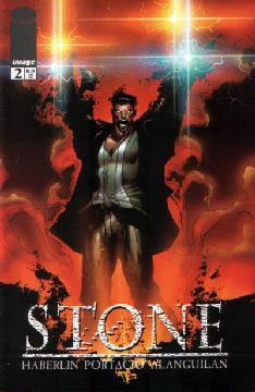 STONE II