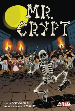 MR CRYPT