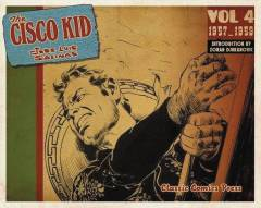 CISCO KID JOSE LUIS SALINAS & REED TP 04 1957-1959