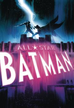 ALL STAR BATMAN TP 03 THE FIRST ALLY