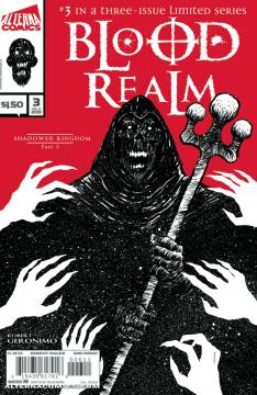 BLOOD REALM II