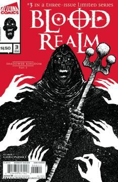 BLOOD REALM II