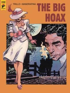 BIG HOAX HC