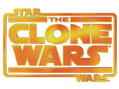 STAR WARS CLONE WARS SCREEN COMIX TP 01