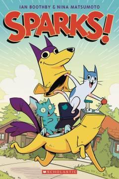 SPARKS TP 01