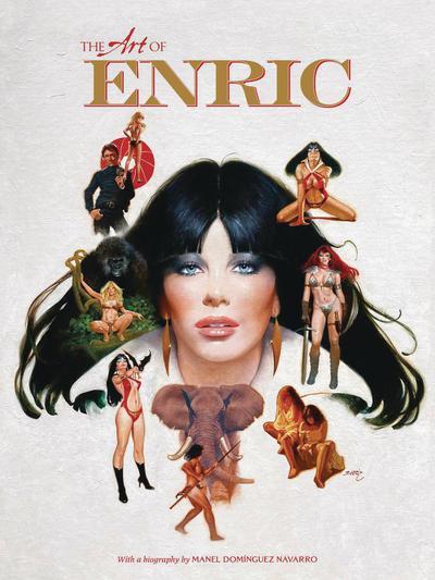 ART OF ENRIC HC