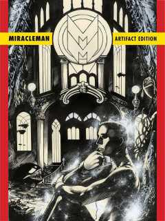 MIRACLEMAN ARTIFACT ED HC