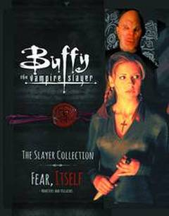 BUFFY SLAYER COLLECTION SC 02
