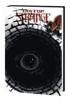 DOCTOR STRANGE HC 01