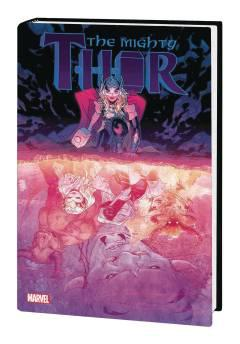 THOR BY AARON AND DAUTERMAN HC 02