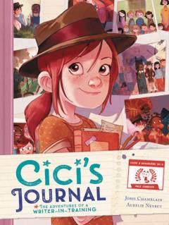 CICIS JOURNAL HC