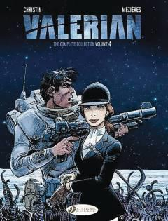 VALERIAN COMPLETE COLLECTION HC 04
