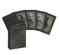 GOT PLAYING CARDS