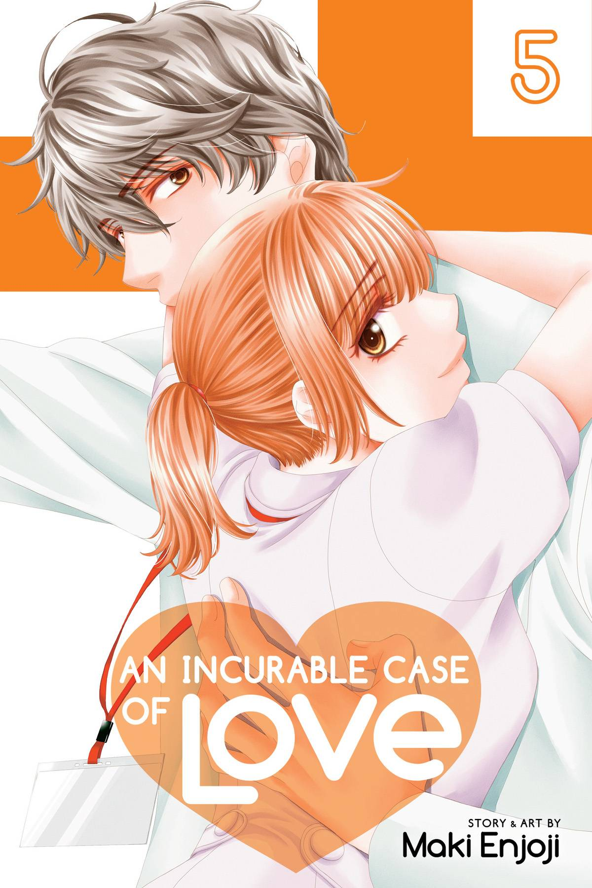 INCURABLE CASE OF LOVE GN 05