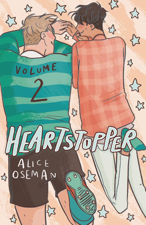 HEARTSTOPPER HC 02