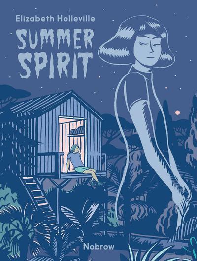 SUMMER SPIRIT TP