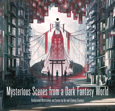 MYSTERIOUS SCENES FROM DARK FANTASY WORLD SC
