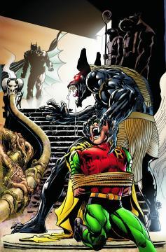 BATMAN ODYSSEY II