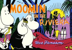 MOOMIN ON THE RIVIERA GN