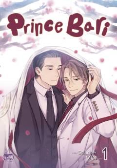 PRINCE BARI GN 01