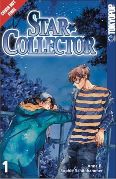 STAR COLLECTOR MANGA GN 01