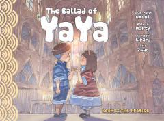BALLAD OF YAYA TP 05 PROMISE